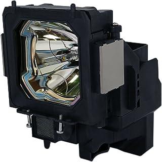 Lutema Foco de Repuesto visualización de proyección de Cine en casa (POA-LMP116–2)