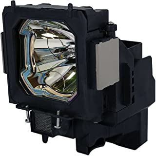 AuraBeam Professional Replacement Projector Lamp for Eiki LC-XG400L With Housing (Powered by Ushio)
