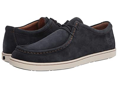 Born Canning (Navy Suede) Men