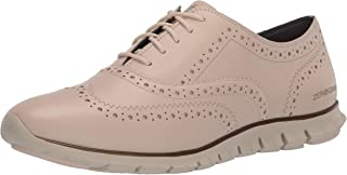 Cole Haan Zerogrand Wing Ox Closed Hole, Richelieus Femme