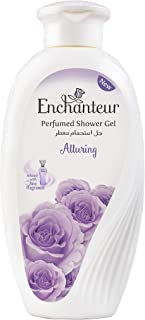 ENCHANTEUR ALLURING Perfumed Shower Gel 250 mL