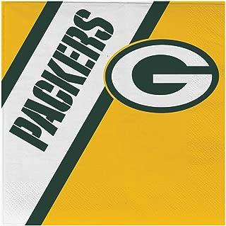 Duck House NFL Disposable Napkins