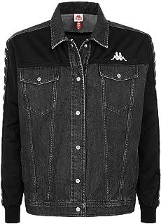 Amazon.es: Kappa - Chaquetas / Ropa de abrigo: Ropa