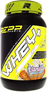 repp supplements