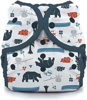flip diaper covers