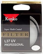 Kenko-Tokina 52mm UV Super Multi-Coated L37 Optical Glass Filter - Made in Japan