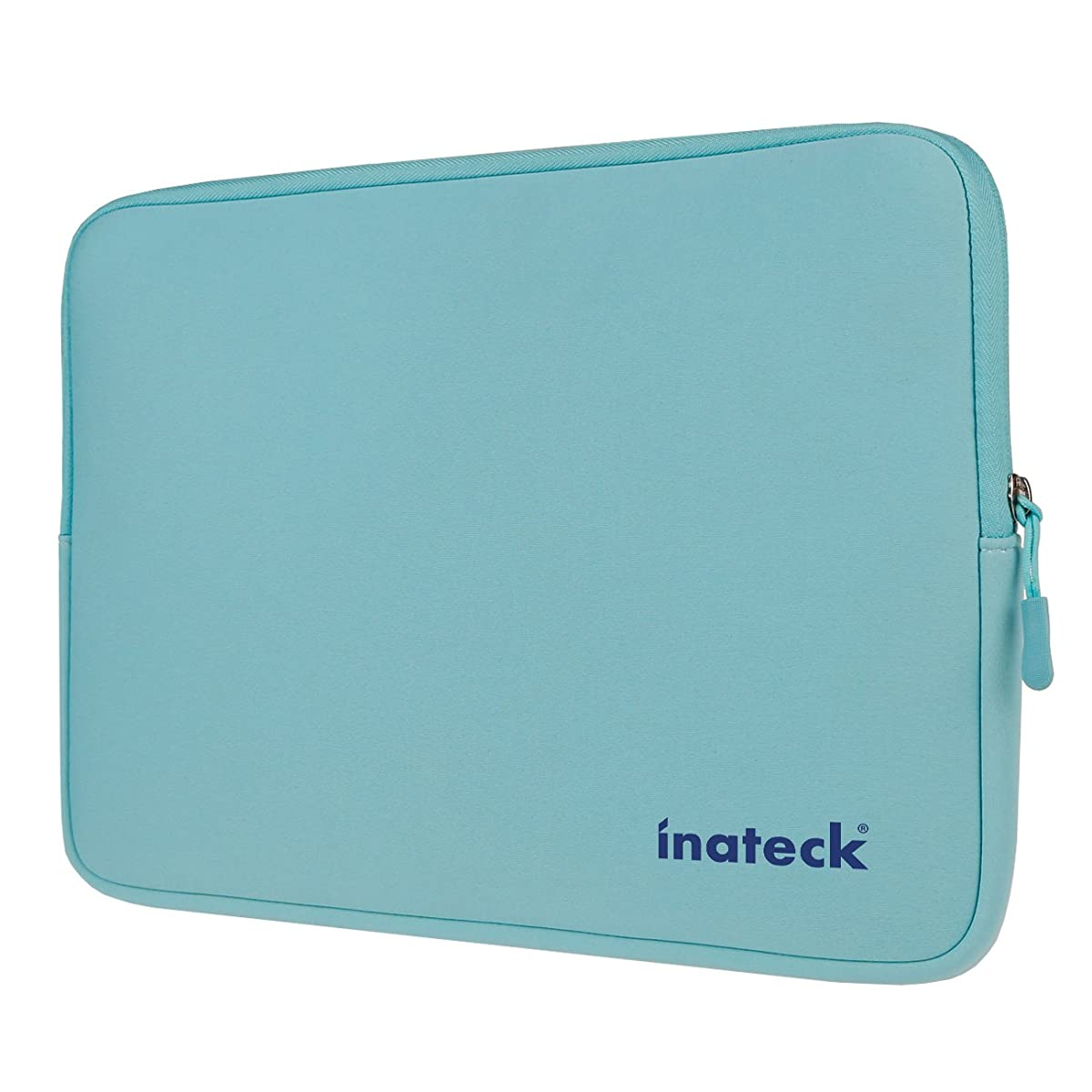 Inateck 15-15.6 Inch Water Repellent Neoprene Laptop Sleeve Protective Case - Teal