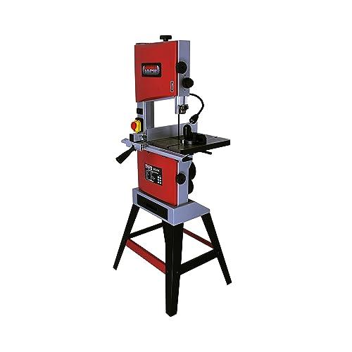 "Lumberjack Bandsaw BS254 Professional 254mm 10"" Tilt Table Woodworking"