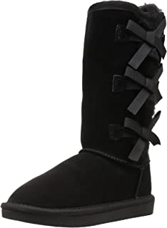 Kids' Victoria Tall Fashion Boot