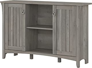 Bush Furniture Salinas Accent Storage Cabinet with Doors...