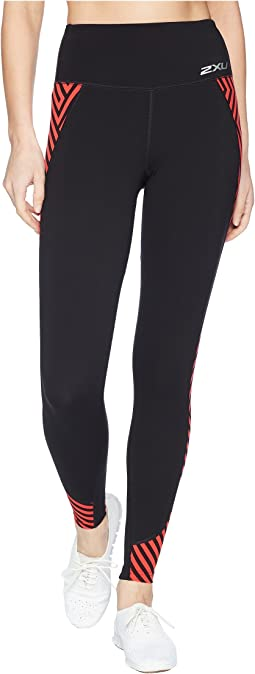 Fitness High-Rise Compression Tights