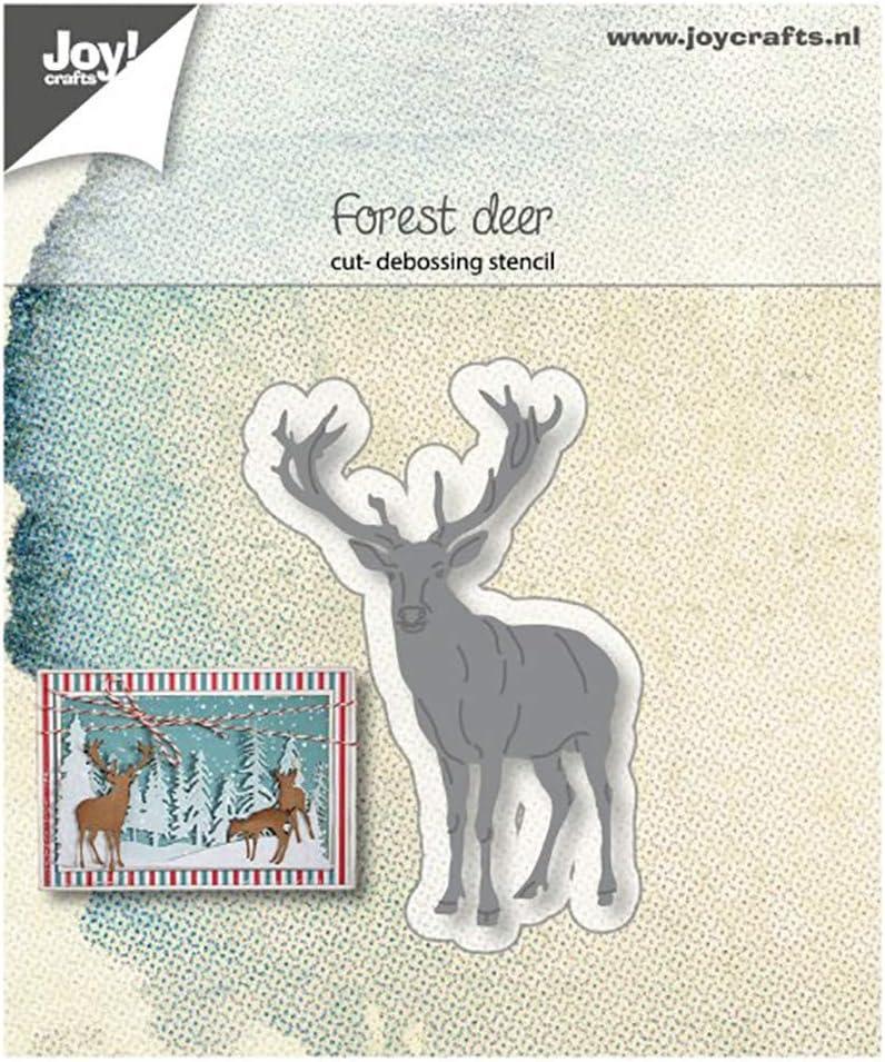 Joy Craft Die Deer Wood Charlotte Mall - All items in the store