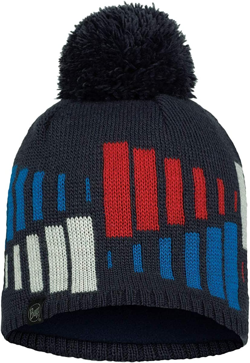 BUFF Adult Mitch Sale special price Free Shipping Cheap Bargain Gift Knitted Beanie Fleece Hats and