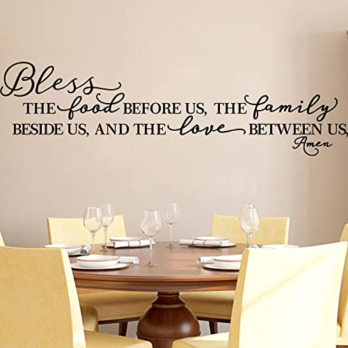 Wall Stickers For Dining Room Amazon Com