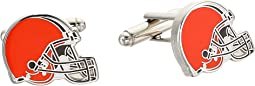 Cufflinks Inc. - Cleveland Browns Cufflinks