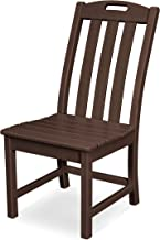 product image for Trex Outdoor Furniture Yacht Club Dining Chair, Vintage Lantern