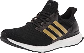 Amazon.com: adidas Black and Gold Shoes