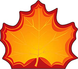 Creative Shapes Etc. Maple Leaf Notepad