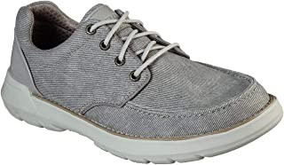 Skechers Men's Oxford, Khaki, 12 M US