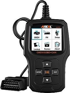 ANCEL EU410 Renforcé Lecteur de Code Défauts du Moteur pour les Véhicules en Diesel et..