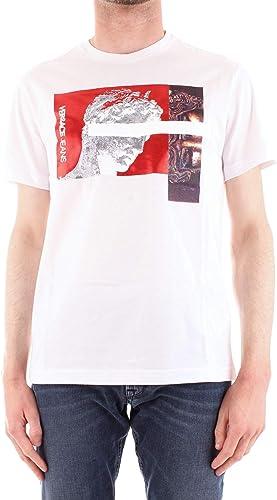 Versace Jeans B3GTB72A36609 T-Shirt Homme