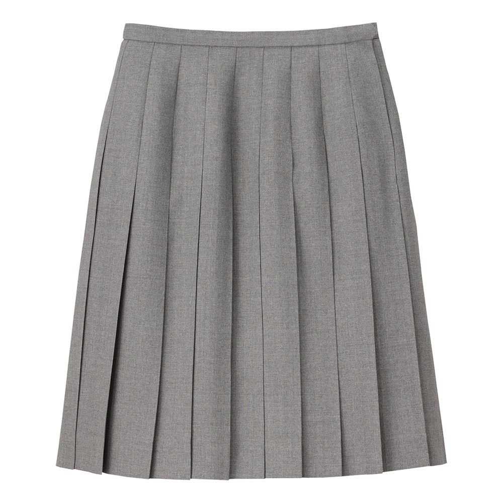 [East Boy・School ] 素色裙子〈55cm长〉 9203014