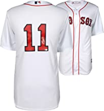 red sox devers jersey