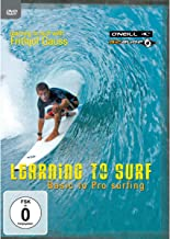 Learning to surf [Alemania] [DVD]