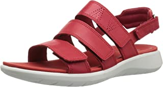 ECCO Women's Soft 5 Sandal Fashion Sandals