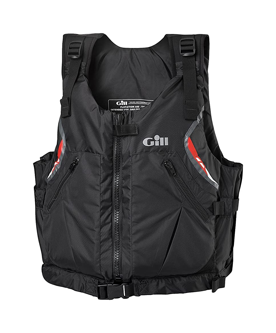 Gill USCG Approved Front Zip PFD