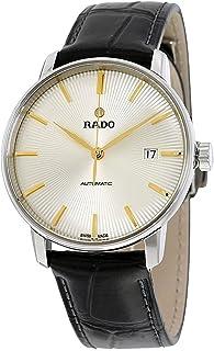 Rado Coupole Automatic Leather Unisex Watch R22860105