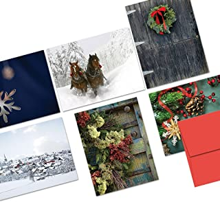 Best glossy holiday cards Reviews