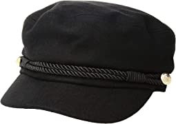 Emmy Cadet Cap w/ Interchangeable Rope Band