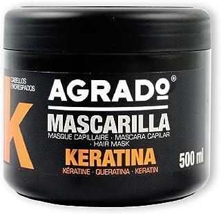 Agrado Mask with Keratine - 500 ml