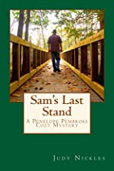 Sam's Last Stand (The Penelope Pembroke Cozy Mystery Series Book 6) Kindle Edition