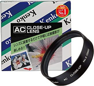 Kenko Close-Up Lens 52mm No 5 Achromatic-Lens...