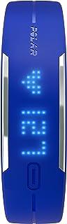 Polar Loop - Pulsera de actividad, monitor de ritmo cardíaco, color azul, talla única