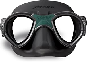 SPORASUB Silicone Mystic Mask