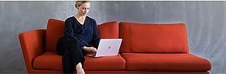 """HP Elitebook 1030 G2 Business Laptop , i7-7600U , 8GB , 256GB SSD 13.3 """"FHD , Win 10 Pro"""