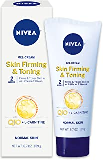 fat burning gel by NIVEA