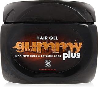 Gummy GU-GU102B Plus Hair Gel, 500 ml