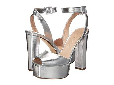 Giuseppe Zanotti I700055A (Gast Silver) Women
