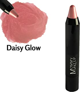 Triple Sticks Lipstick & Cream Blush [Daisy Glow] - Moisturizing long-wearing lip color with medium coverage for lips and cheeks