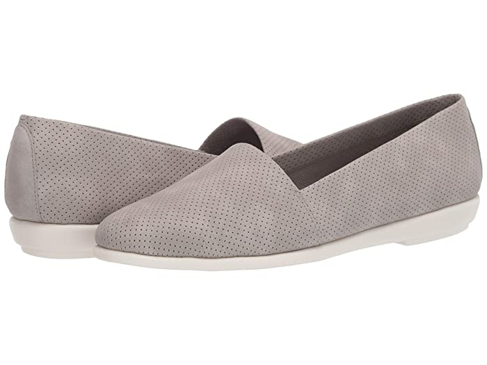 Aerosoles  Ms Softee (Grey) Womens  Shoes