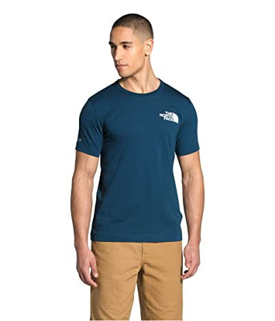 The North Face Himalayan Bottle Source Short Sleeve Tee Men