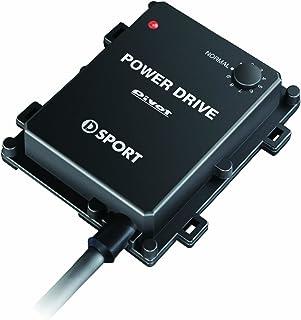 ピボット(pivot) パワードライブ PDX-D1(D-SPORTコラボモデル) KF-VETエンジン用サブコン