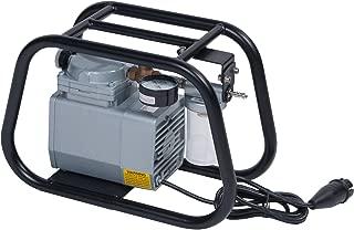 Lackmond BCR PUMP - Beast Core Drill & Rig Accessory - Vacuum Pump – 115 V-50/60 Hz