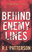 Behind Enemy Lines (Titus Black Thriller series)