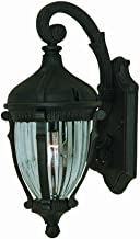 Artcraft Lighting Anapolis Medium Wall Sconce Light, Oil-Rubbed Bronze