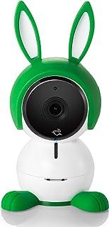 Arlo Baby | Ecoute Bébé Vidéo Tout-en-un, Capteurs d'Air, Alertes de Mouvement, Monitoring Sans Contrainte via l'Appli Arl...